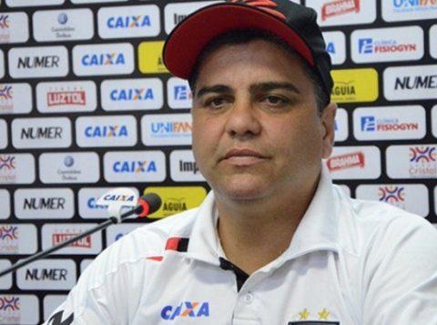Marcelo Cabo está desaparecido desde a madrugada de domingo. (Crédito: Reprodução)