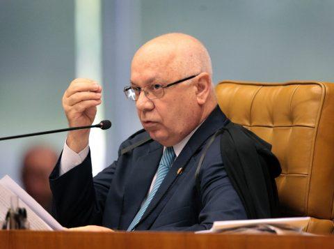 Velório do ministro deve ser realizado em Porto Alegre, onde construiu sua carreira jurídica e tinha residência e família. (Foto: Reprodução)