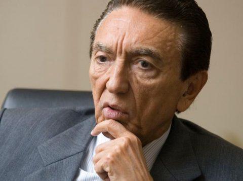 Segundo o delator, foi Lobão quem indicou seu filho Márcio Lobão e o senador Luiz Otávio Campos para receber os pagamentos ilícitos. (Crédito: Reprodução)