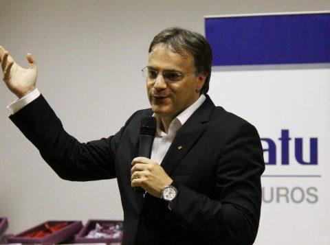 César Saut é o sócio vice-presidente da Icatu Seguros. Foto: banco de dados/O SUL