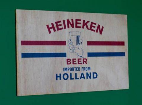 Heineken história da cerveja fev.2017