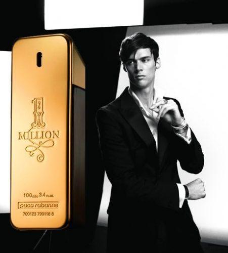 O sucesso do perfume 1 Million by Paco Babanne será celebrado no dinner party. (Foto: Reprodução)