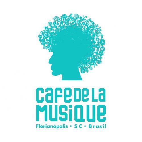 Logo do Café da La Musique: maratona de alegria. (Foto: Divulgação)