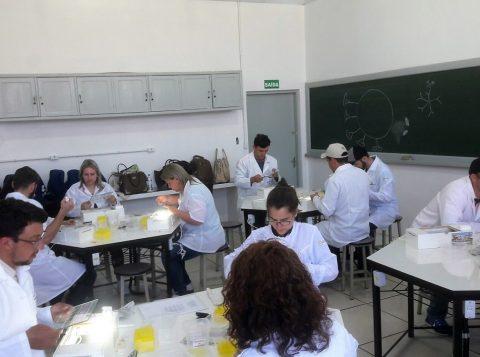 Habilitação de médicos veterinários no PNCEBT tem auxiliado na identificação de focos com o objetivo de erradicar as zoonoses.  Crédito Simvet Divulgação