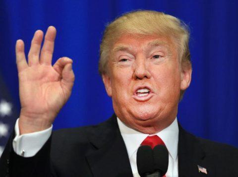 Trump movimenta Presidência dos EUA.  (Foto.Reprodução)