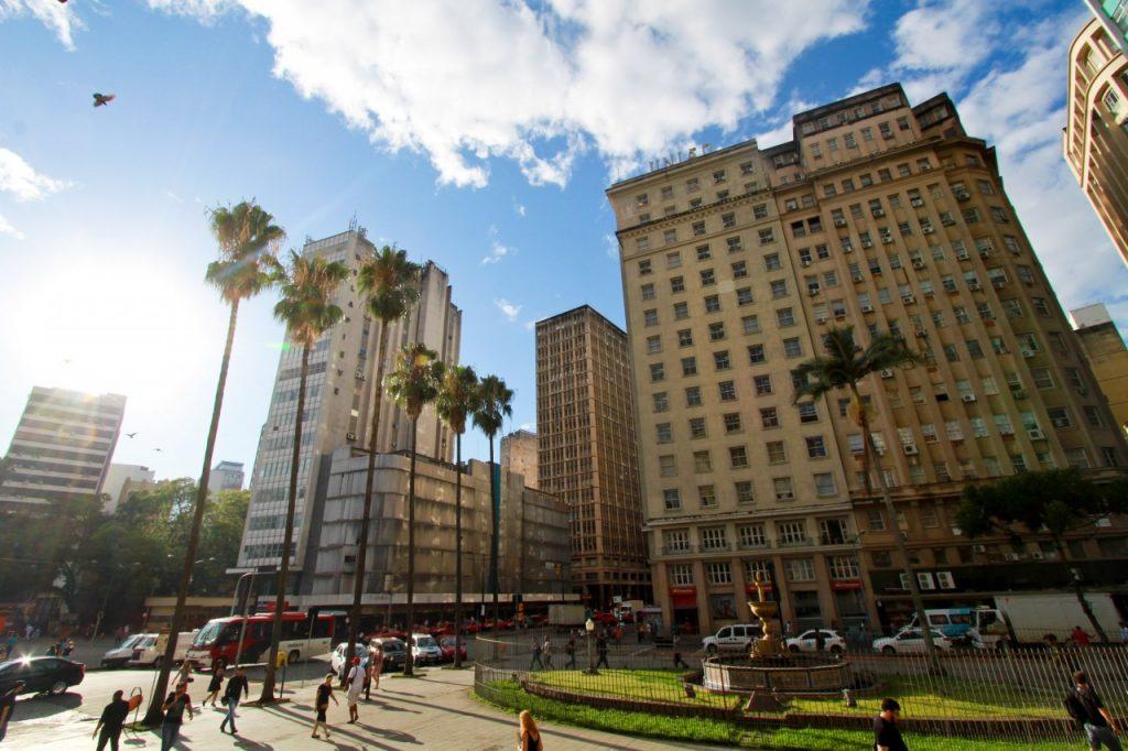 Porto Alegre terá tempo seco e máximas entre 31ºC e 36ºC (Foto: Brayan Martins/PMPA)