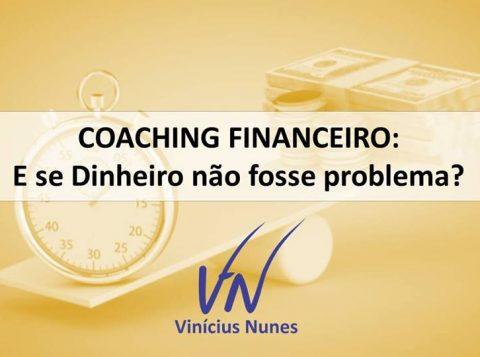 coaching financeiro