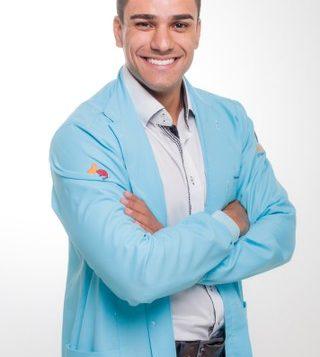 Antônio Verrastro (Foto: Reprodução)