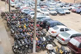 Serão ofertados 2.532 itens retidos administrativamente e não reclamados pelos proprietários. (Foto: DetranRS/Divulgação)