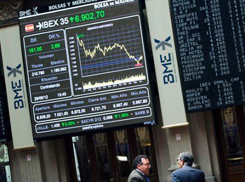 O Ibovespa, principal índice acionário brasileiro, recuou 1,64%, aos 67.461 pontos. (Foto: Reprodução)