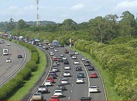 A Concepa estima que até domingo 195 mil motoristas utilizem a estrada rumo ao litoral gaúcho. (Foto: Concepa/Divulgação)