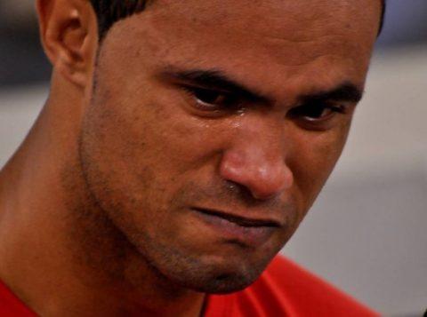 Goleiro Bruno. (Foto: Tribunal de Justiça de Minas Gerais/Divulgação)