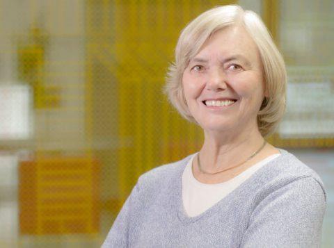 Kathleen é professora de estratégia na Escola de Engenharia de Stanford (foto: reprodução)