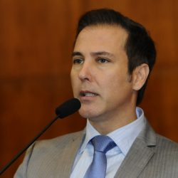 Luis Augusto Lara (Foto: AL/Divulgação)