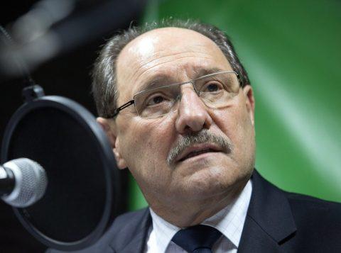 Governador José Ivo Sartori falou sobre as medidas para reequilibrar as finanças  (Foto: Karine Viana/Palácio Piratini)