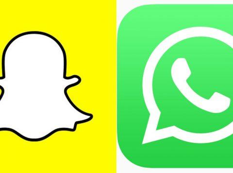 WhatsApp ganha função de imagens que somem e passa a competir com Snapchat. (Foto: Divulgação)