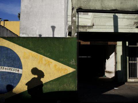 """Conferência """"Os Cidadãos e o Estado: opinião pública, democracia e desenvolvimento no Brasil"""" será realizada na UFRGS (Foto: Reprodução)"""