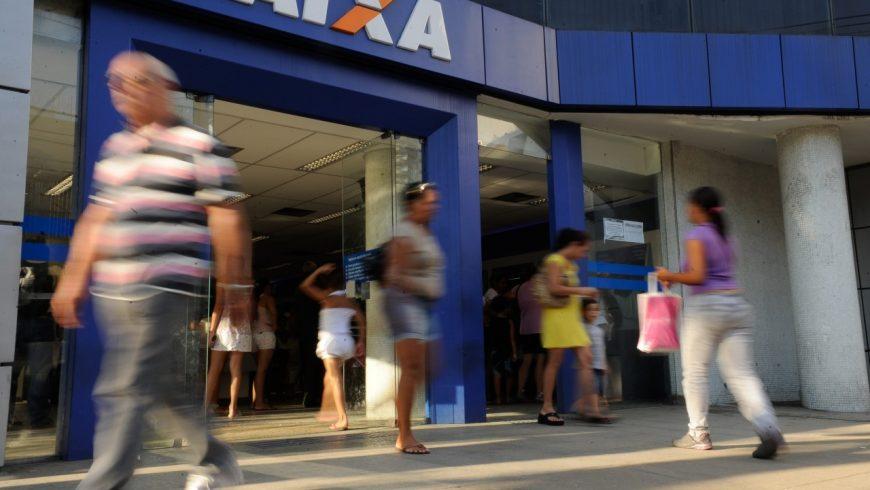 Mais de 130 agências abriram neste sábado no RS (Foto: Divulgação)