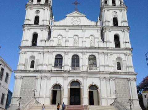 Igreja Nossa Senhora das Dores (Foto: Divulgação)