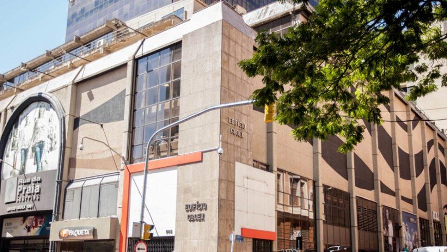 b5716da693e6e Amor de mãe inspira campanha do Rua da Praia Shopping em Porto Alegre