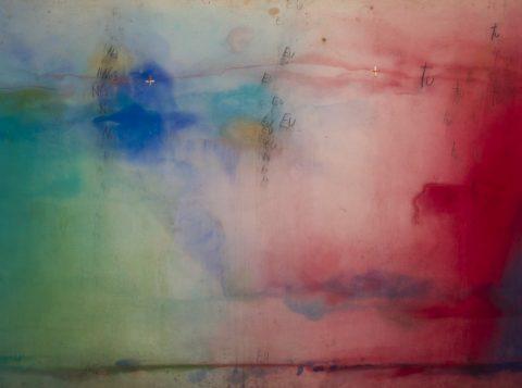 Mostra RS Contemporâneo – Pensamentos Curatoriais traz obras de Karin Lambrecht (Foto: Divulgação)