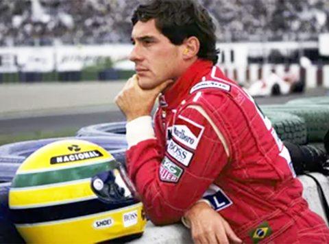 Ayrton Senna teria completado 57 anos nesta terça-feira (21). (Foto: Reprodução)