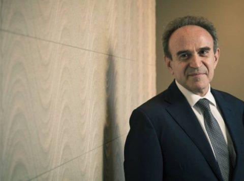 Almino tem 66 e nasceu em Mossoró (RN). Além de romances, ele é autor de obras de história e filosofia política. (Foto: Reprodução)