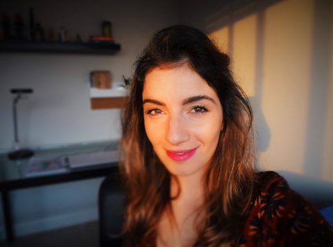 A autora Joana F. Duarte é  mestra em Serviço Social pela Pucrs. (Foto: Divulgação)