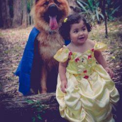 Thor e Rafa estão sempre juntos quando os pais se encontram. (Foto: Vivian Rodrigues/Divulgação)