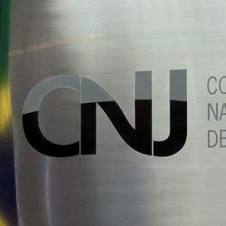 Conselho Nacional de Justiça (Foto: Reprodução)