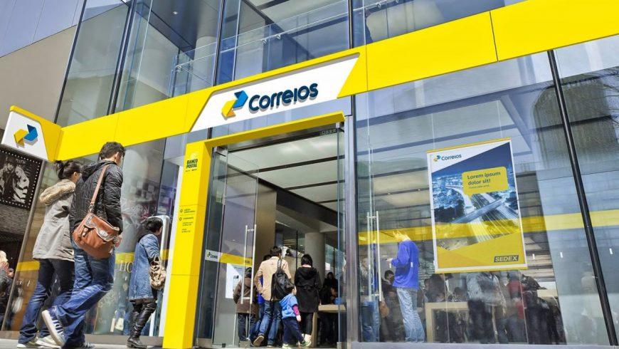 Resultado de imagem para Correios vai fechar 250 agências em todo o País