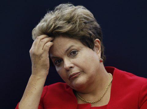 Os advogados de Dilma sustentam que não pesa contra a ela suspeitas de envolvimento direto em pedidos de propina. (Foto: Reprodução)