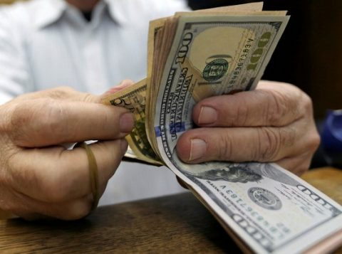 No mês de março, o dólar acumula desvalorização de 0,16%. (Foto: Reprodução)
