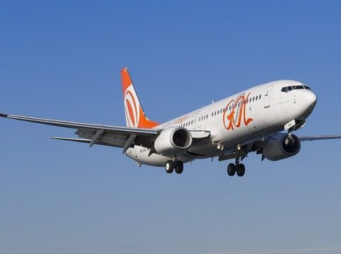 Companhia vai aumentar número de poltronas em 5% até julho de 2018, passando de 177 para 186. (Foto: Igor Santorsula/Plane Spotters)
