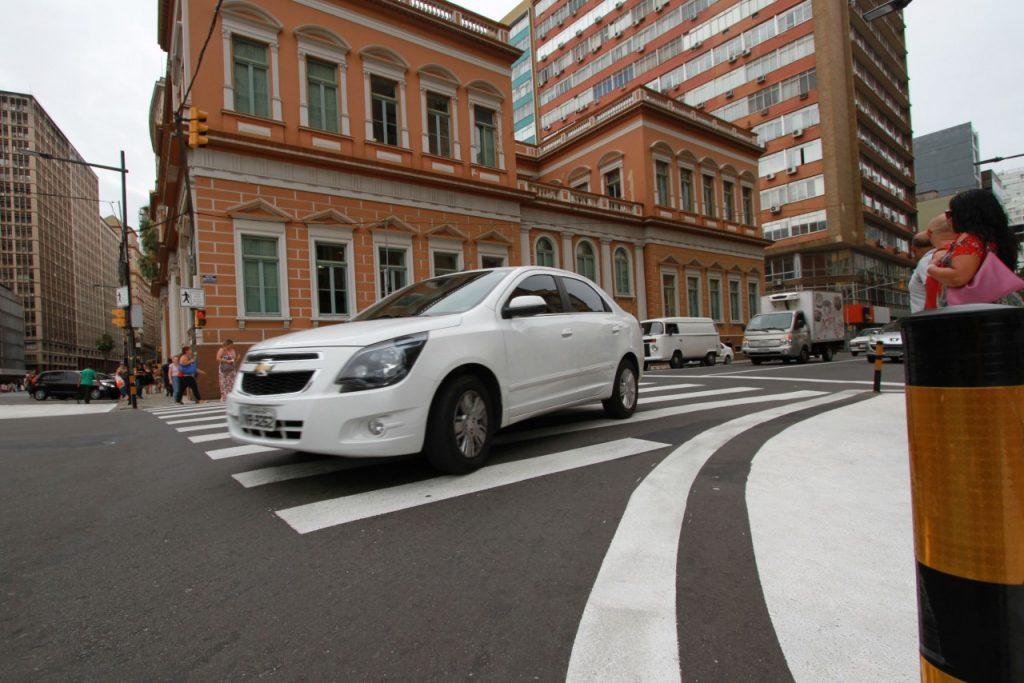 Em até 30 dias, a empresa deve repassar os dados dos condutores cadastrados. (Foto: Brayan Martins/PMPA)