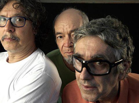 Los 3 Plantados (Foto: Fernanda Chemale)