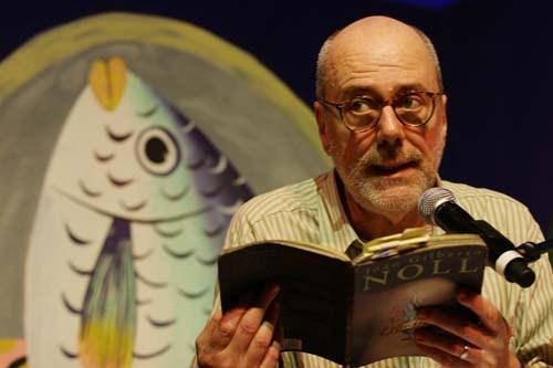 Gaúcho ganhou cinco prêmios Jabuti (Foto: Divulgação)