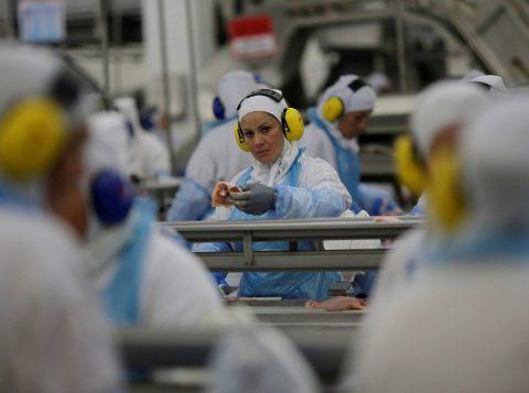 Países impõem restrições à carne brasileira após a Operação Carne Fraca (Foto: Reuters)