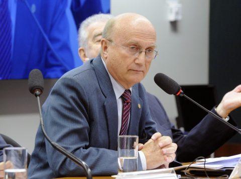Osmar Serragliol (Foto: Luis Macedo/Agência Câmara)