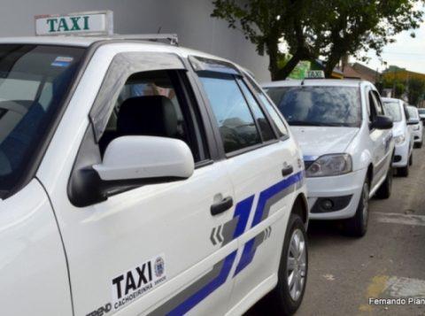 Iniciativa pioneira da Secretaria Municipal de Segurança busca aumentar a segurança com a integração da comunidade (Foto: Divulgação Prefeitura Cachoeirinha)