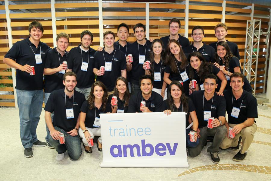 Os candidatos selecionados já entram na companhia como funcionários e com salário de R$ 5.800,00.(Foto: Divulgação)