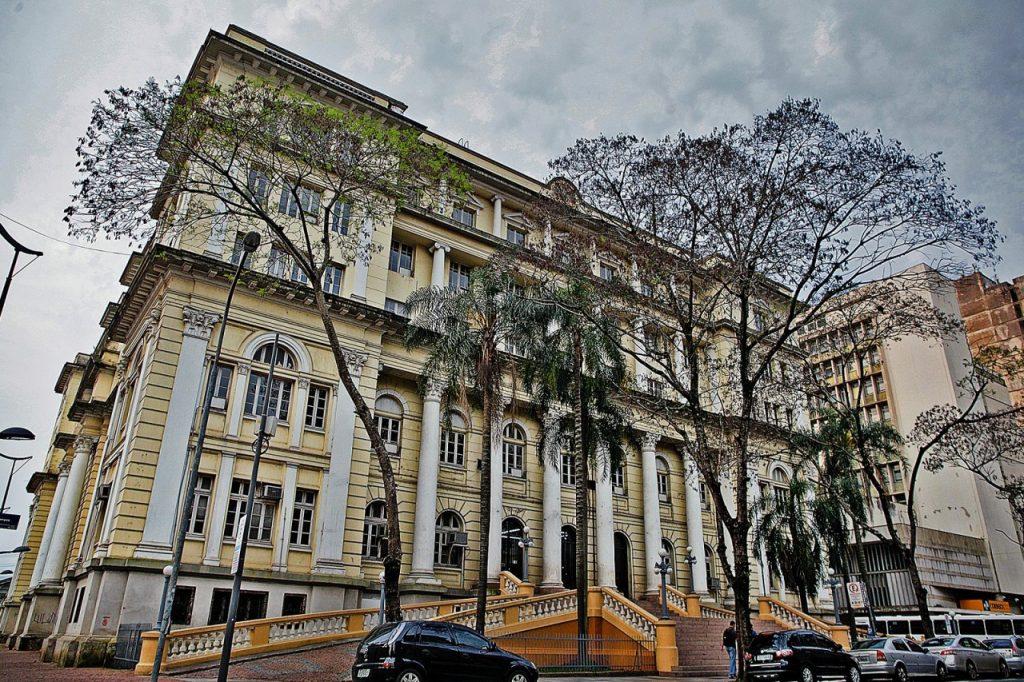 Fazenda fará depósito inicial de até R$ 1.850,00 líquidos por vínculo. (Foto: Sofia Wolff/Especial Palácio Piratini)