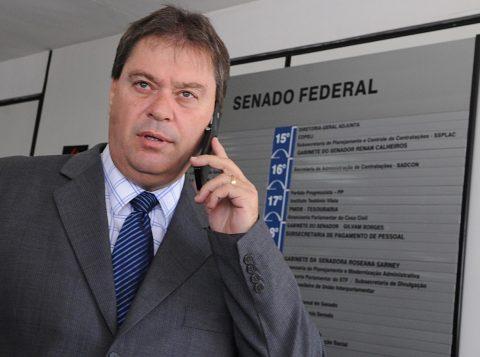 Ex-parlamentar foi preso em abril do ano passado. (Foto: EBC)