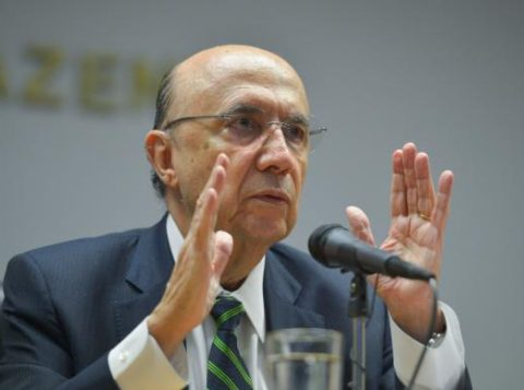 De acordo com Meirelles, a retomada do crescimento do País será evidente a partir do fim do ano. (Foto: ABr)