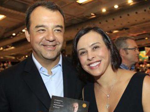 Esquema teve a participação de Cabral e de sua mulher. (Foto: EBC)