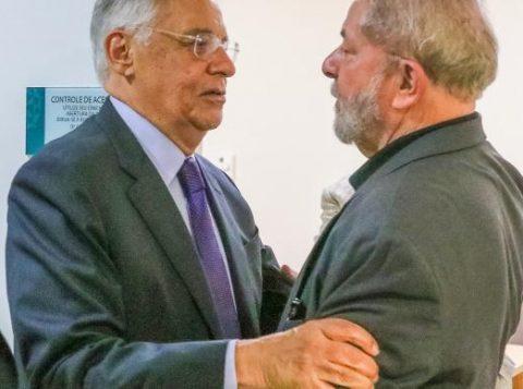 O tucano minimizou as pesquisas que colocam Lula como líder (Foto: AGBr)
