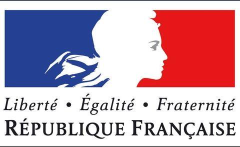 Liberté, Egalité, Fraternité (Liberdade, igualdade, fraternidade, em francês) foi o lema da Revolução Francesa. (Foto: Reprodução)