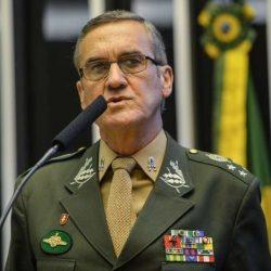 Comandante do Exército brasileiro, o general gaúcho Eduardo Dias da Costa Villas Boas. (Foto: Reprodução)