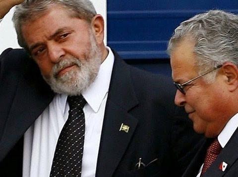 Emilio Odebrecht revelou que recorreu a Lula para pedir apoio. (Fotos: Reprodução)