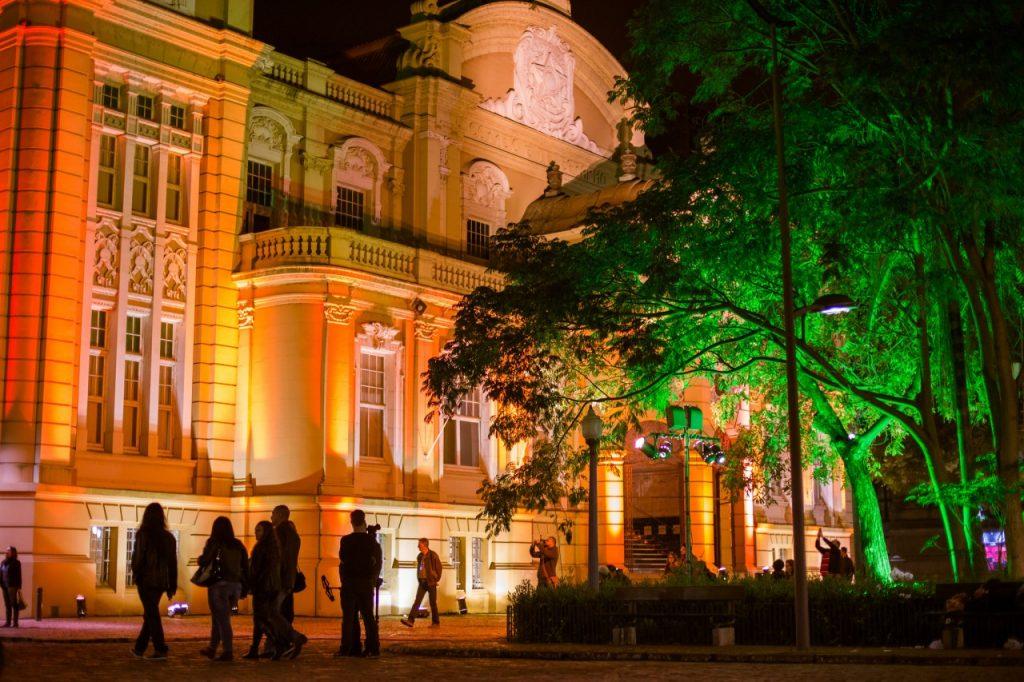 Público pode visitar museus em Porto Alegre em horário estendido (Foto: Felipe Fraga)
